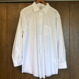 Brooks Brothers Regent Fitted Dress Shirt